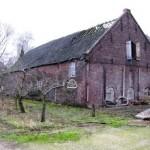 het oude bakhuis